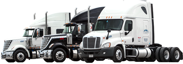 Owner Operator Opportunities | Paschall Truck Lines, Inc