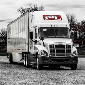 Home Paschall Truck Lines Inc